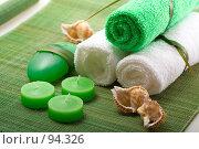 Купить «Предметы для ванны на сизале», фото № 94326, снято 6 октября 2007 г. (c) Ольга Красавина / Фотобанк Лори