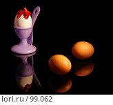 Купить «Яйца», фото № 99062, снято 8 сентября 2007 г. (c) Николай Федорин / Фотобанк Лори