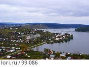 Купить «Михайловск», фото № 99086, снято 23 августа 2007 г. (c) Герман Филатов / Фотобанк Лори