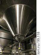 Цех пивоваренного завода,Чехия (2007 год). Редакционное фото, фотограф Федюнин Александр / Фотобанк Лори