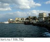 Купить «Агиос Николаос», фото № 106782, снято 24 сентября 2007 г. (c) Корчагина Полина / Фотобанк Лори