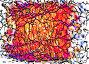 Абстрактный фон (рисунок), фото № 108926, снято 22 мая 2007 г. (c) Ольга Шаран / Фотобанк Лори