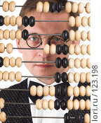 Купить «Бухгалтер», фото № 123198, снято 18 октября 2007 г. (c) hunta / Фотобанк Лори