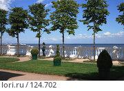 Купить «Вид на Финский залив», эксклюзивное фото № 124702, снято 23 июля 2007 г. (c) Журавлев Андрей / Фотобанк Лори