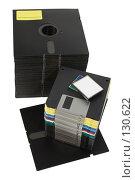 Купить «Носители информации», фото № 130622, снято 28 ноября 2007 г. (c) Евгений Мареев / Фотобанк Лори