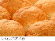 Купить «Сдобные булочки», фото № 131426, снято 15 сентября 2007 г. (c) Александр Паррус / Фотобанк Лори