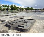 Купить «Герб Екатеринбурга образца 1783 года», эксклюзивное фото № 131658, снято 3 июня 2007 г. (c) Ivan I. Karpovich / Фотобанк Лори