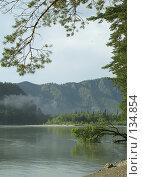 Купить «Катунь», фото № 134854, снято 30 июня 2006 г. (c) Сергей Козлов / Фотобанк Лори
