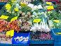 Овощи, фото № 135310, снято 28 июня 2017 г. (c) Юрий Борисенко / Фотобанк Лори