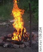 Купить «Огонь», фото № 139254, снято 2 июля 2006 г. (c) Шупейко Алексей / Фотобанк Лори