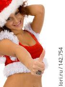 Купить «Рождество», фото № 142754, снято 8 декабря 2007 г. (c) Валентин Мосичев / Фотобанк Лори