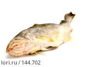 Купить «Свежая рыба», фото № 144702, снято 10 декабря 2007 г. (c) Угоренков Александр / Фотобанк Лори