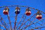 Чёртово колесо, фото № 145682, снято 8 декабря 2007 г. (c) Хайрятдинов Ринат / Фотобанк Лори