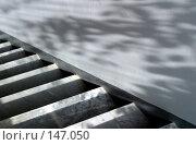 Купить «Мраморная лестница», фото № 147050, снято 23 июня 2005 г. (c) Морозова Татьяна / Фотобанк Лори