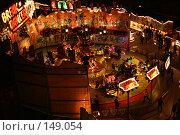 Купить «Ночная жизнь в большом городе», фото № 149054, снято 28 ноября 2007 г. (c) Екатерина Соловьева / Фотобанк Лори