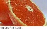 Апельсин. Стоковое фото, фотограф Майя Мишина / Фотобанк Лори