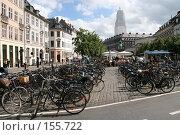 Купить «Дания. Копенгаген. Городской пейзаж», фото № 155722, снято 19 июля 2007 г. (c) Александр Секретарев / Фотобанк Лори