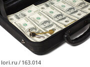 Купить «Чемодан, деньги, ключ. Ипотека.», фото № 163014, снято 28 декабря 2007 г. (c) Олег Селезнев / Фотобанк Лори