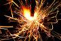 Бенгальский огонь, фото № 164702, снято 22 февраля 2017 г. (c) Арестов Андрей Павлович / Фотобанк Лори