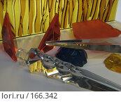 Купить «Стекло», фото № 166342, снято 21 декабря 2007 г. (c) Алембатров Алексей / Фотобанк Лори