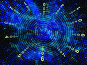 Космическая абстракция, иллюстрация № 171070 (c) ElenArt / Фотобанк Лори