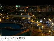 Купить «Отель SeaGull, Египет», фото № 172030, снято 16 ноября 2006 г. (c) Суханова Елена (Елена Счастливая) / Фотобанк Лори