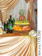 Купить «Ждём гостей», фото № 175590, снято 31 августа 2007 г. (c) Федор Королевский / Фотобанк Лори