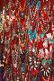 Восточный базар, украшения, фото № 176906, снято 20 сентября 2007 г. (c) hunta / Фотобанк Лори