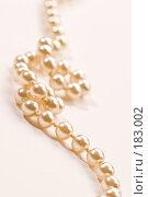 Купить «Венецианский жемчуг», фото № 183002, снято 3 ноября 2005 г. (c) Кравецкий Геннадий / Фотобанк Лори