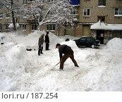 Купить «Воскресник», фото № 187254, снято 27 января 2008 г. (c) Светлана Кириллова / Фотобанк Лори