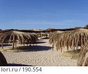 Райский остров в Египте. Стоковое фото, фотограф Ольга Ковальчук / Фотобанк Лори
