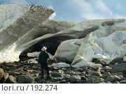 Купить «В снежном царстве», фото № 192274, снято 18 октября 2006 г. (c) Ирина Игумнова / Фотобанк Лори