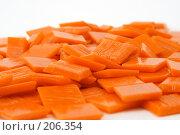 Купить «Оранжевая мозаика», фото № 206354, снято 18 февраля 2008 г. (c) Anna Kavchik / Фотобанк Лори