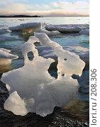 Купить «Зима отступает», фото № 208306, снято 17 июля 2005 г. (c) Егорова Елена / Фотобанк Лори