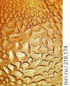 Купить «Капли воды на стекле», фото № 218174, снято 20 февраля 2020 г. (c) ElenArt / Фотобанк Лори