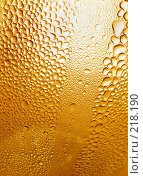 Купить «Капли воды на стекле», фото № 218190, снято 20 февраля 2020 г. (c) ElenArt / Фотобанк Лори