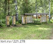 Купить «Борти», фото № 221278, снято 24 июля 2007 г. (c) Горбунова Светлана Владимировна / Фотобанк Лори