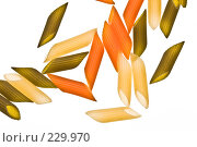 Купить «Макароны», фото № 229970, снято 23 июля 2005 г. (c) Кравецкий Геннадий / Фотобанк Лори