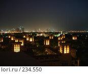 Купить «Дубай», фото № 234550, снято 4 сентября 2007 г. (c) Андрей Ильинский / Фотобанк Лори