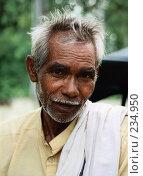 Купить «Рикша из города Агра», эксклюзивное фото № 234950, снято 19 сентября 2018 г. (c) Free Wind / Фотобанк Лори