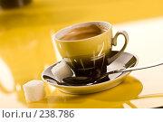 Купить «Кофе», фото № 238786, снято 25 июня 2019 г. (c) Кравецкий Геннадий / Фотобанк Лори