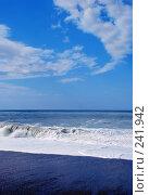 Купить «У самого синего моря», фото № 241942, снято 25 марта 2008 г. (c) Лифанцева Елена / Фотобанк Лори