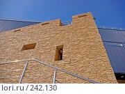 Купить «Архитектурные углы», фото № 242130, снято 2 апреля 2008 г. (c) RedTC / Фотобанк Лори