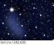 Купить «Звезда», иллюстрация № 242630 (c) Карелин Д.А. / Фотобанк Лори