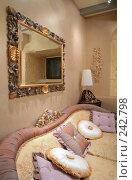 Купить «Роскошная  гостиная», фото № 242798, снято 7 марта 2008 г. (c) Astroid / Фотобанк Лори