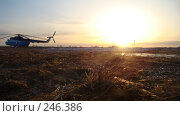 Купить «Завтра снова в полёт», фото № 246386, снято 3 января 2007 г. (c) Дмитрий Зуев / Фотобанк Лори