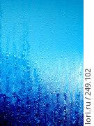 Купить «Мокрое стекло», фото № 249102, снято 17 августа 2018 г. (c) ElenArt / Фотобанк Лори