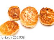 Купить «Творожные сырники», фото № 253938, снято 15 апреля 2008 г. (c) Угоренков Александр / Фотобанк Лори