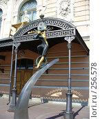 Купить «Арлекино», фото № 256578, снято 12 августа 2006 г. (c) Алексей Семьёшкин / Фотобанк Лори