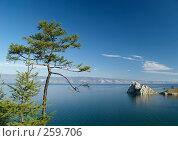 Купить «Байкал», фото № 259706, снято 10 сентября 2007 г. (c) Andrey M / Фотобанк Лори